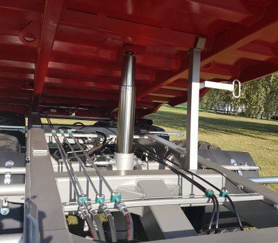 1. Dinapolis sunkiu kroviniu puspriekabe, dumper, dump trailer, tractor trailer4 copy