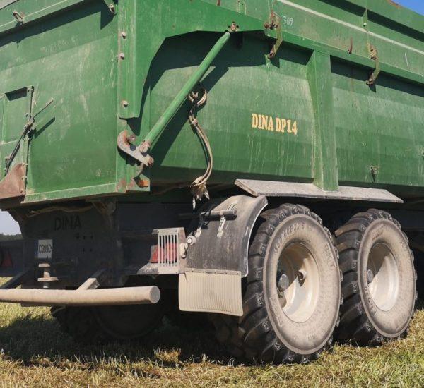7. padangos, traktorines priekabos padangos, grudines priekabos padangos, Dinapolis2